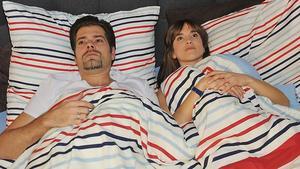 Leon und Pia landen im Bett!
