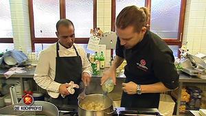 """Die Kochprofis - Das X-Mas-Special im """"Schwarzen Ochsen"""""""