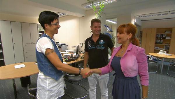 Partnervermittlung rtl2 rumänien