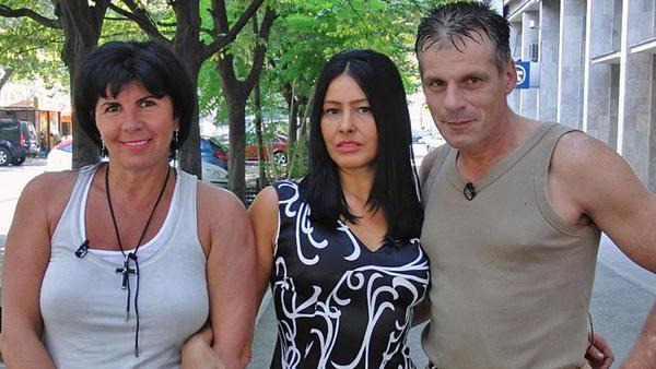 Partnervermittlung brasilien traumfrau gesucht