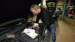 Erstkontakt - Audi 1 Quattro | Service - Chiptuning | Wissen - Punktetipps | Aus zweiter Hand - Det