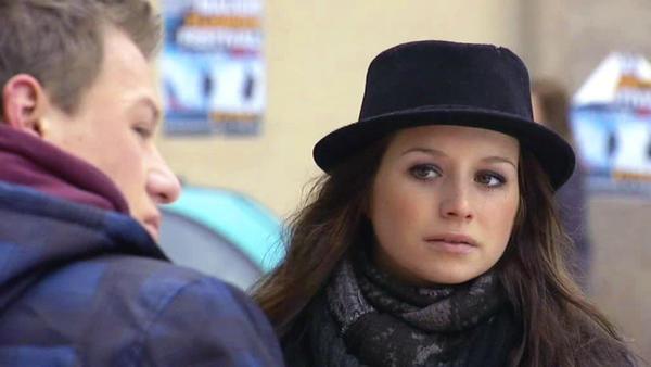 Versöhnung bei Tanja und Vince?