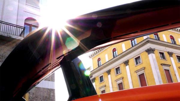 """Thema u.a.: """"Mille Miglia"""" - 1 Nacht, 1000 Meilen"""