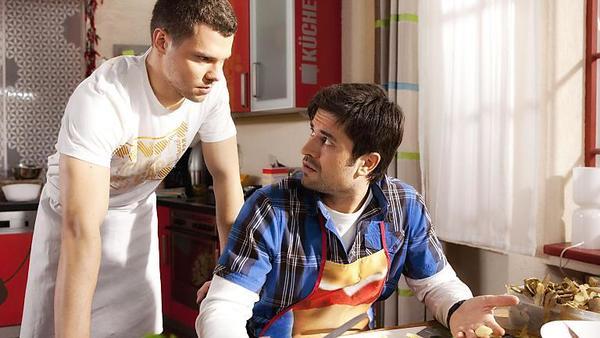 Nils und Paco: Aus der Traum?
