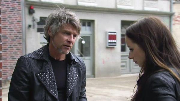 Tanja will keinen Kontakt mehr zu Kurt!