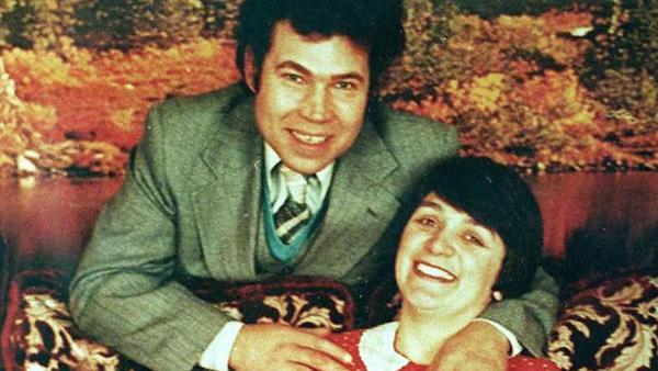 """Fred und Rose West: Das """"Killer-Ehepaar von Gloucester"""