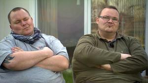 Die Mäckel-Brüder: Selbst ist der Mann