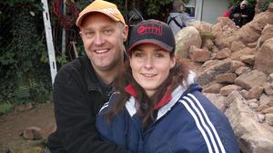 Familie Wagener: Das Gebälk muss heute runter