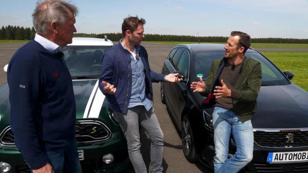 Thema u.a.: Vergleichstest: Pendlerautos mit Alex