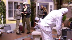 In der Schillerallee ist ein Mord geschehen - Teil 1-2
