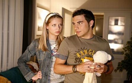 Was läuft zwischen Romy und Tobias?