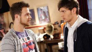 Tobias und Bela: Geht das gut?