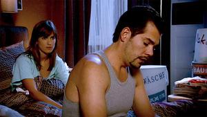 Leon und Pia in der Krise