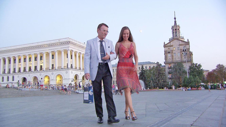 Gottlob hat wieder ein Date - Die 3. Staffel von Traumfrau